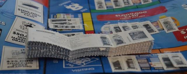 Blog Albertson's tickets
